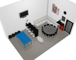 Área de Convivência 4