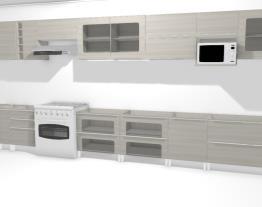 cozinha de silvanete