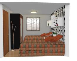 O quarto de JV 3