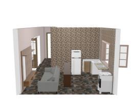 Meu projeto no Mooble- sala