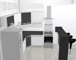 Projeto Cozinha R01