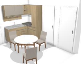 Meu projeto no Mooble - cozinha 1
