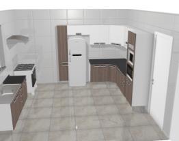 silveria cozinha