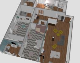 Apartamento 140 metros