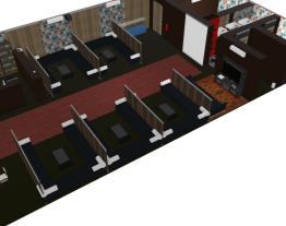Império Office Hookah Lounge