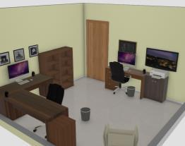 escritório casa 3