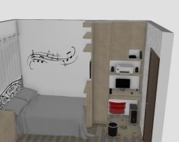 quarto pati simples 2