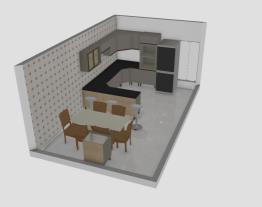 Novo Projeto da Cozinha
