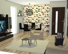 Futuro Lar (sala de estar)