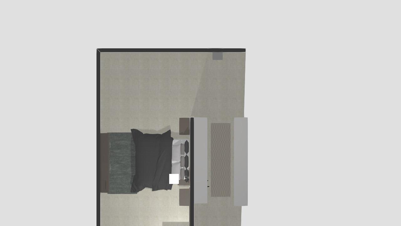 Quarto Casal + closet