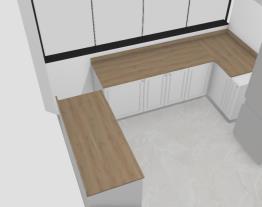 cozinha jolie alterações