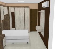 Dormitório Marquinhos