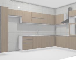 Meu projeto no Mooble cozinha 03