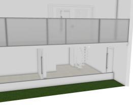 casa 1 andar modelo 02