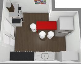 Cozinha /serv