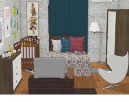 quarto 5º casa 31