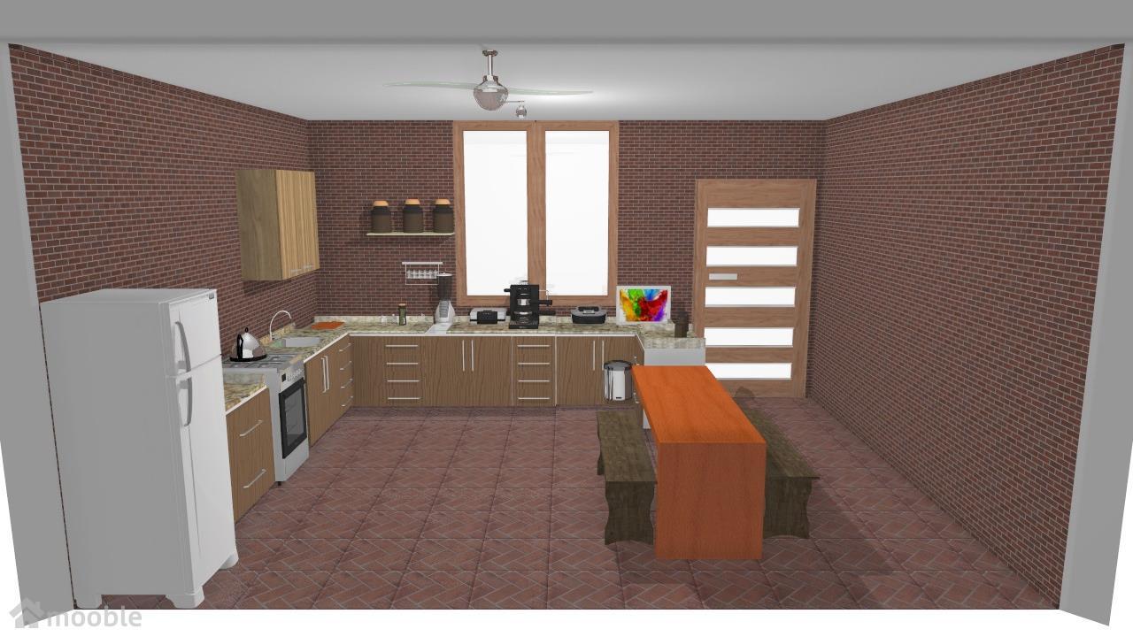 Cozinha PG