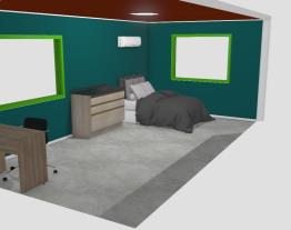 Meu projeto Kappesberg quarto novo