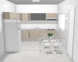 Cozinha Karen