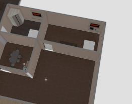 4 apartamentos