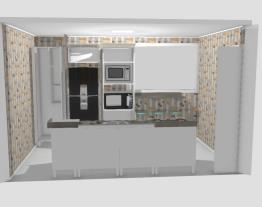 silvana cozinha