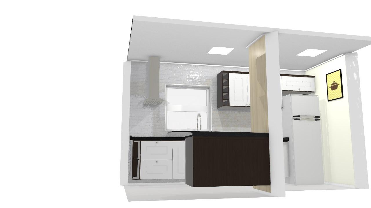cozinha Provenzza