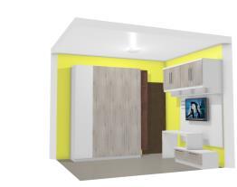 quarto wesley
