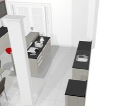 Cozinha - Modelo 2 - Luciane