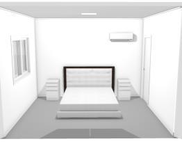 Casa nova - Comoda quarto casal