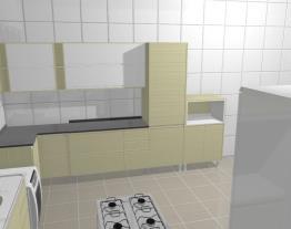 Cozinha belíssima definitiva