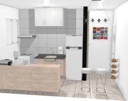 Cozinha IV versão