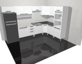 projeto cozinha vivace
