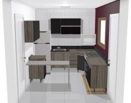 Cozinha Cecilia