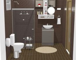 banheiro nº3 casa 33