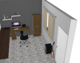 Segundo ambiente sala