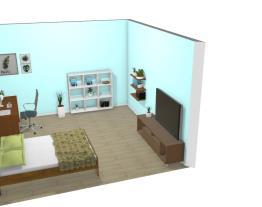 quarto  maravilhoso