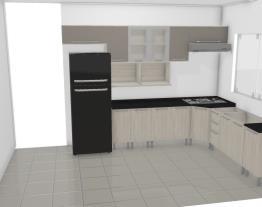 cozinha smart