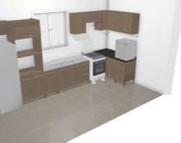 cozinha maria luiza