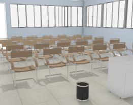 sala trinamento gilberto
