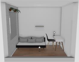 meu quarto mini