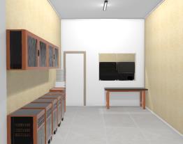 Oficina elétrica/automação