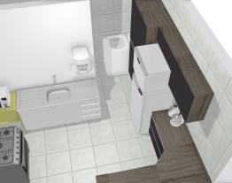 Cozinha/WC