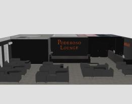 projeto poderoso lounge pequeno