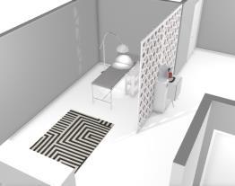 sala de designer