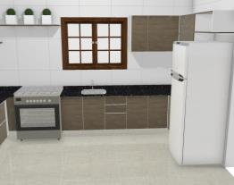 cozinha ariane