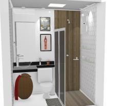 banheiro modelo 2