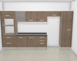 Cozinha Domus 1