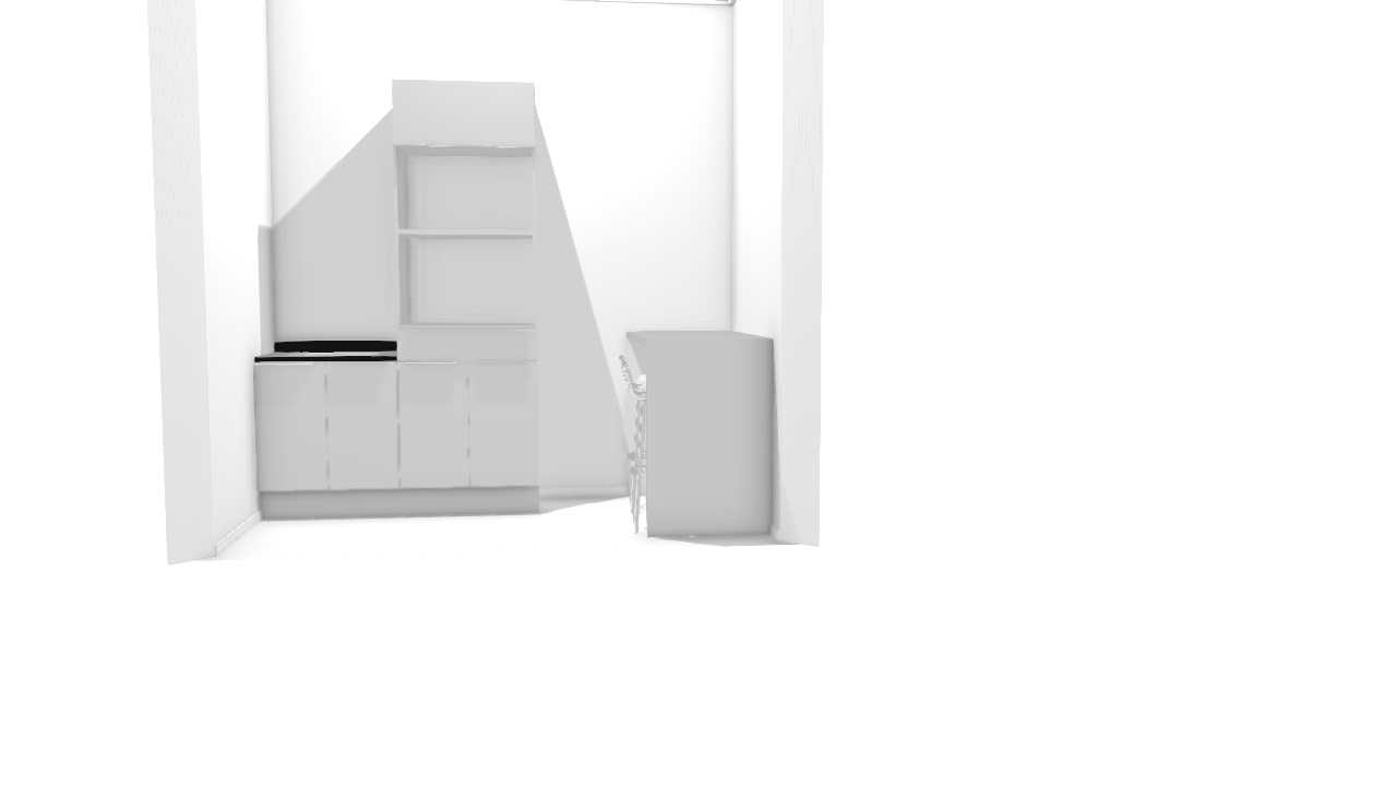 Cozinha API 2 - Modelo 01