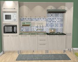 Cozinha Smart 14