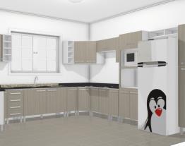 Cozinha Zelia (Agreste)